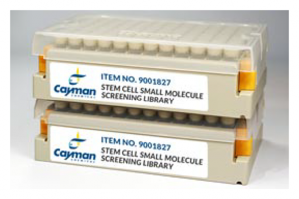 Stem Cell Small Molecule Screening Library (96-Well)