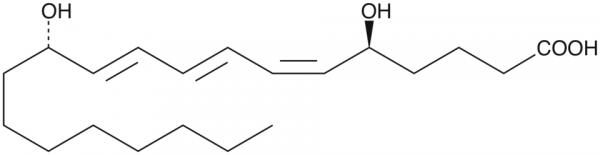 12-epi Leukotriene B3