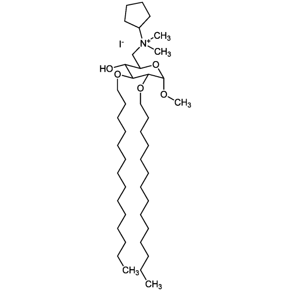 IAXO-101 (CD14/TLR4 Antagonist) (synthetic)