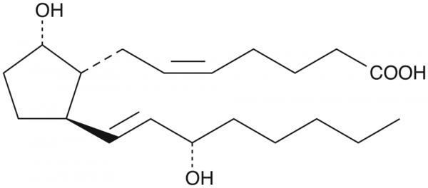 11-deoxy Prostaglandin F2alpha