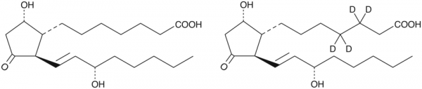 Prostaglandin D1 Quant-PAK