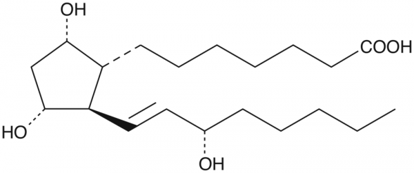 Prostaglandin F1alpha