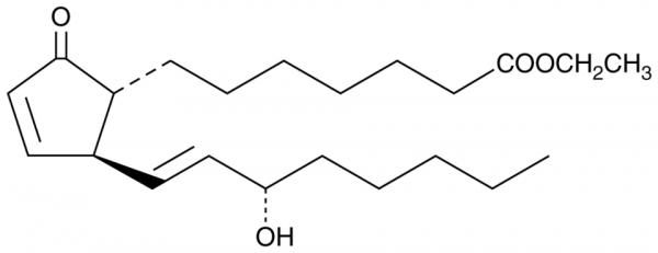 Prostaglandin A1 ethyl ester