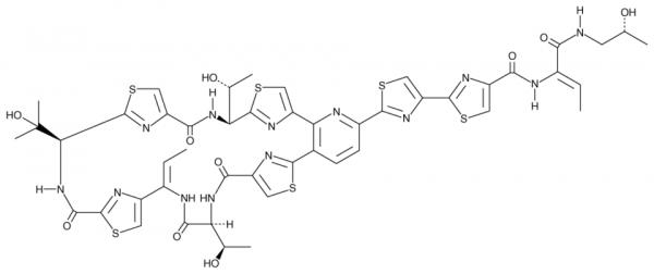 Thiocillin I