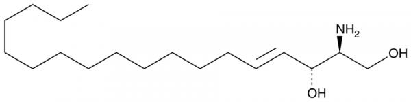D-erythro-Sphingosine C-18
