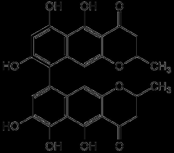 Cephalochromin