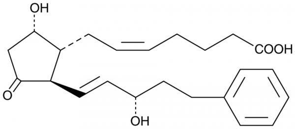 17-phenyl trinor Prostaglandin D2