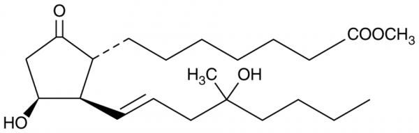 11beta-Misoprostol