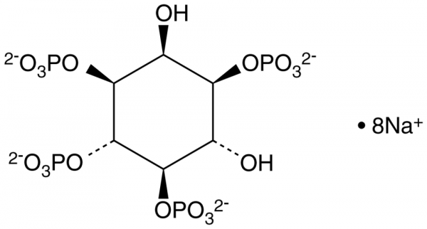 D-myo-Inositol-1,3,4,5-tetraphosphate (sodium salt)
