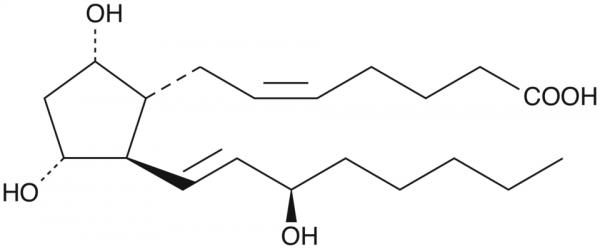 15(R)-Prostaglandin F2alpha