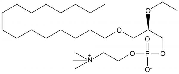 2-O-ethyl PAF C-16