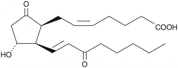 8-iso-15-keto Prostaglandin E2