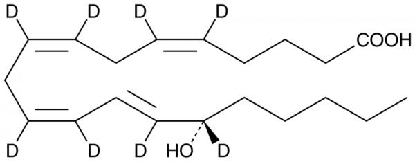15(S)-HETE-d8