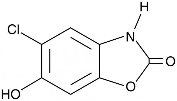 6-hydroxy Chlorzoxazone
