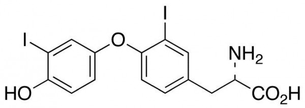 3,3'-Diiiodo-L-thyronine (3,3'T2)