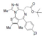 (+)-JQ1 Bromodomain Inhibitor