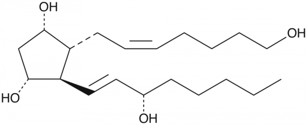 Prostaglandin F2alpha Alcohol