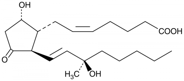 15(R)-15-methyl Prostaglandin D2