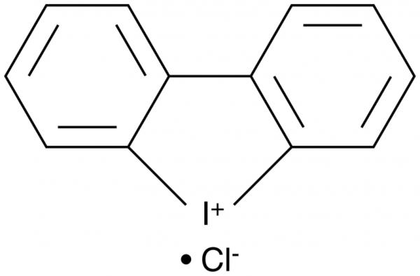 Diphenyleneiodonium (chloride)