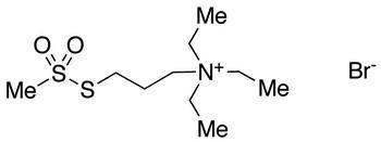 3-(Triethylammonium)propyl Methanthiosulfonate Bromide (MTS-PTrEA)