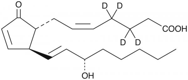 Prostaglandin A2-d4