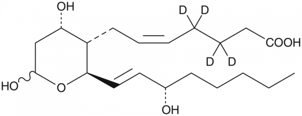 Thromboxane B2-d4