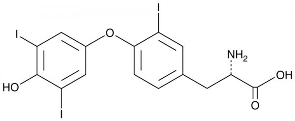 3,3',5'-Triiodo-L-thyronine