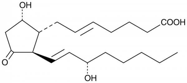 5-trans Prostaglandin D2