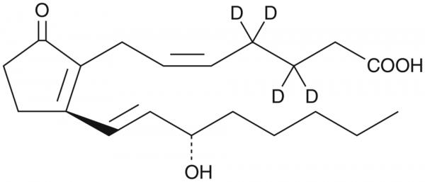 Prostaglandin B2-d4