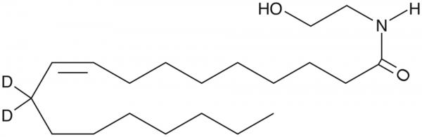 Oleoyl Ethanolamide-d2