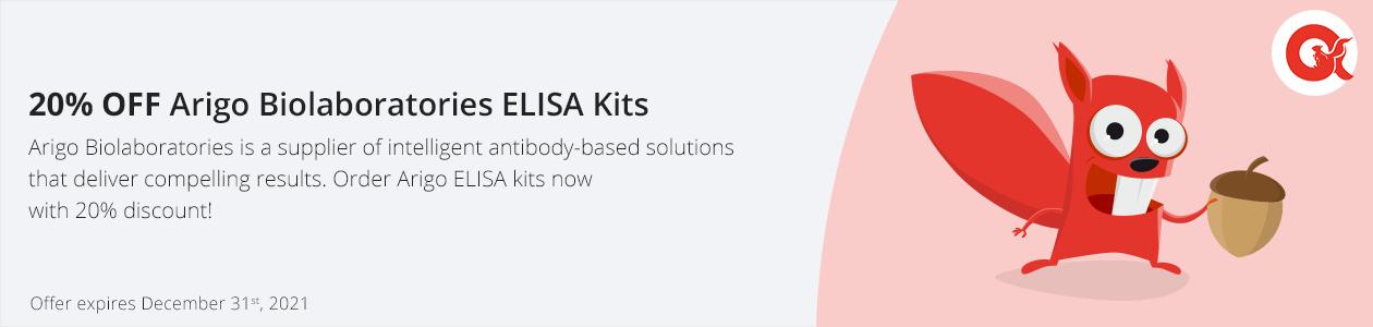 Arigo ELISA Kits