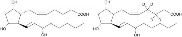 Prostaglandin F2alpha Quant-PAK