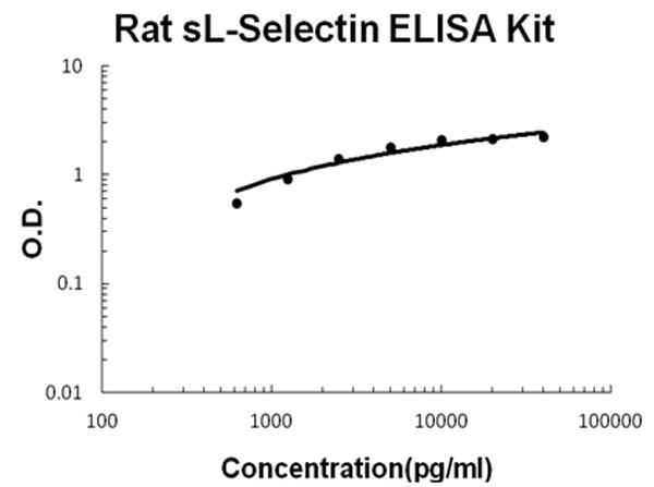 Rat sL-Selectin ELISA Kit