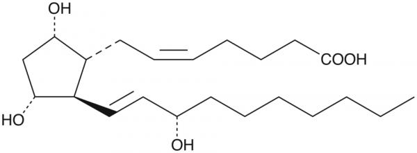 20-ethyl Prostaglandin F2alpha