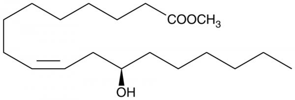 Ricinoleic Acid methyl ester