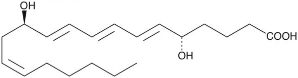 6-trans Leukotriene B4