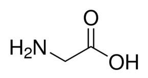 Glycine Ultrapure (Aminoacetic acid, Glycocoll, Aminoethanoic acid)