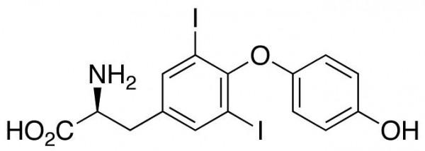 3,5-Diiiodo-L-thyronine (O-(4-Hydroxyphenyl)-3,5-diiodo-L-tyrosine)