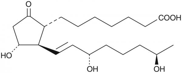 19(R)-hydroxy Prostaglandin E1