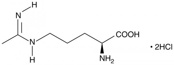 L-NIO (hydrochloride)