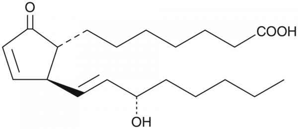 Prostaglandin A1