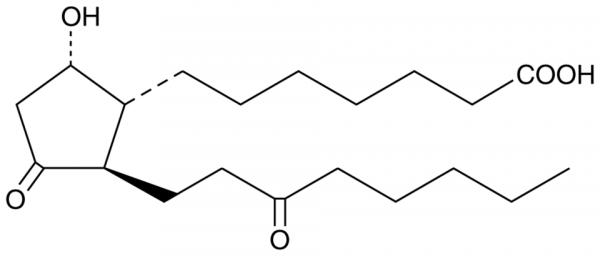 13,14-dihydro-15-keto Prostaglandin D1