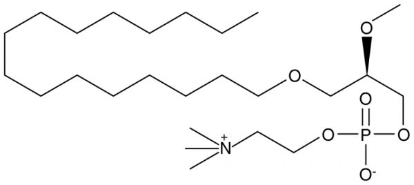 2-O-methyl PAF C-16