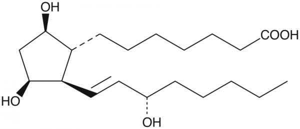 11beta-Prostaglandin F1beta