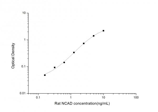 Rat NCAD (Neural Cadherin) ELISA Kit