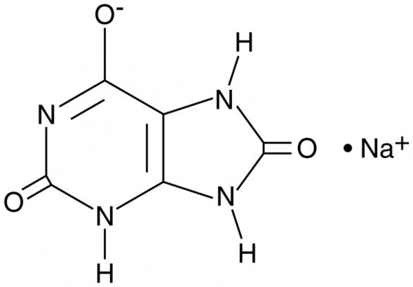 Uric Acid (sodium salt)