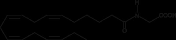 Stearidonoyl Glycine