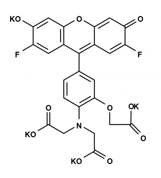 Mag-Fluo-4 potassium salt