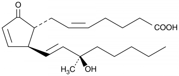 15(R)-15-methyl Prostaglandin A2