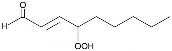 4-hydroperoxy 2-Nonenal